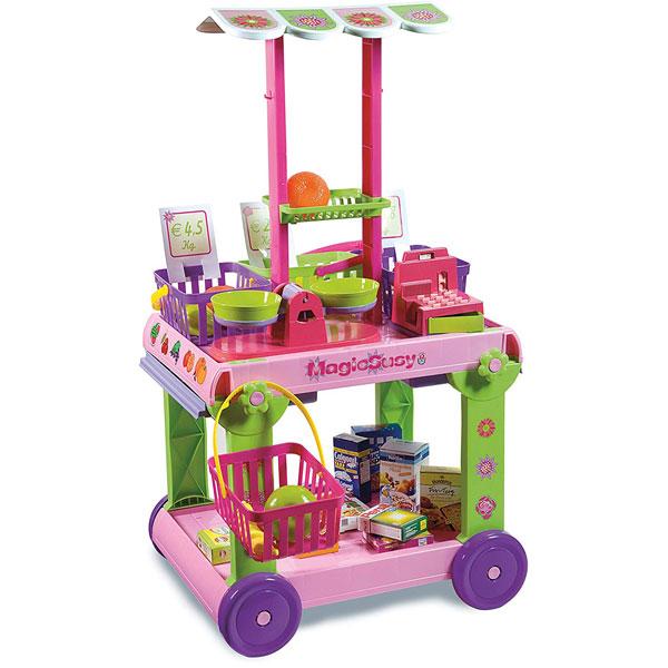 Market kolica Androni Giocattoli 023209A - ODDO igračke