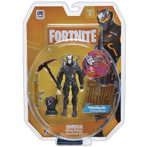 Akciona figura Fortnite Early Game Survival Kit TWF0016 - ODDO igračke