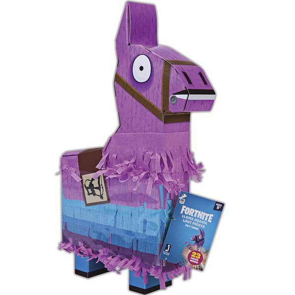 Fortnite Llama Drama Loot Pinata TWF0009 - ODDO igračke