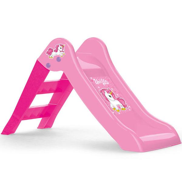 Tobogan za decu Unicorn Dolu 025012 - ODDO igračke
