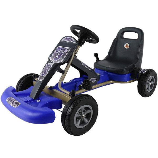 Karting Na Pedale Polesie 49551 - ODDO igračke