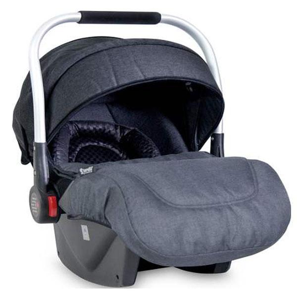 Auto sedište za decu od 0-13kg Delta black 10071051857 - ODDO igračke