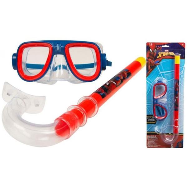 Spiderman set za ronjenje 41x17x5cm SPE-7062 - ODDO igračke