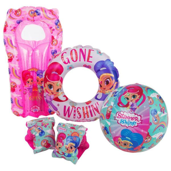 Shimmer and Shine Super set za plivanje SHI-7097 - ODDO igračke