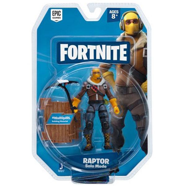 Akciona figura Fortnite Raptor TWF0014 - ODDO igračke