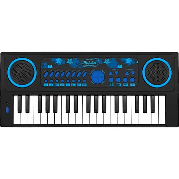 First Act Discovery Elektronske klavijature sa 37 dirki FI1360 - ODDO igračke