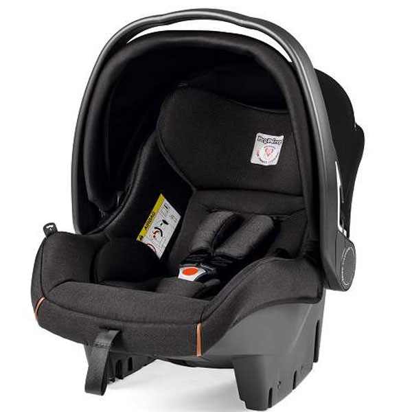 Auto Sedište za decu od 0-13kg P.V.Sl Ebony P3800061648 - ODDO igračke