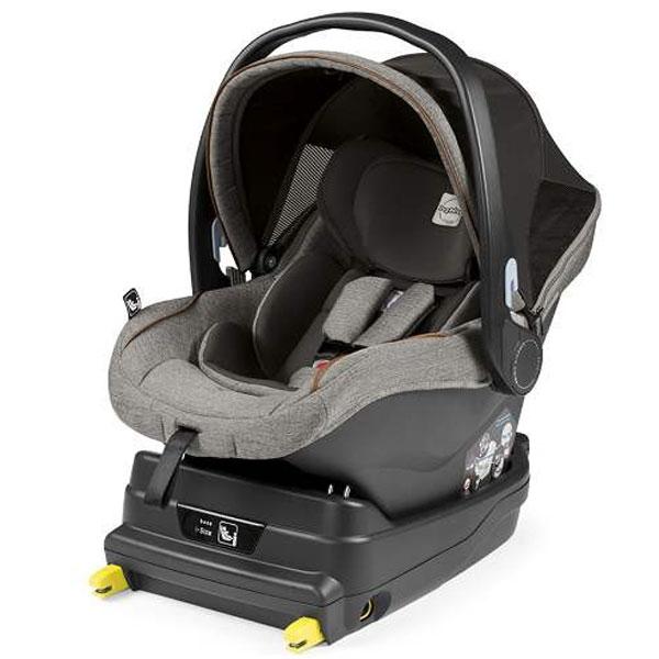 Auto sedište za decu od 0-13kg P.V. I-size Polo P3800061649 - ODDO igračke