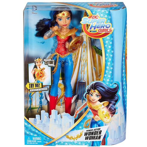 Akciona figura Čudesna Žena DMM28 282665 - ODDO igračke