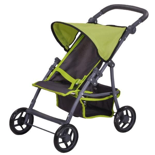 Kolica za lutke Knorr Toys Liba zelena 16883 - ODDO igračke