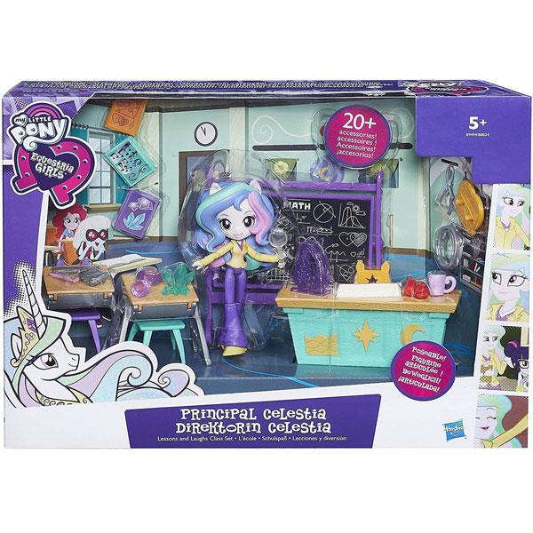 My Little Pony Školica set 323340 - ODDO igračke