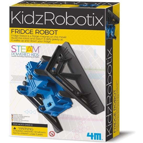 4M KidzLab Fridge Robot Kit 4M03391 - ODDO igračke