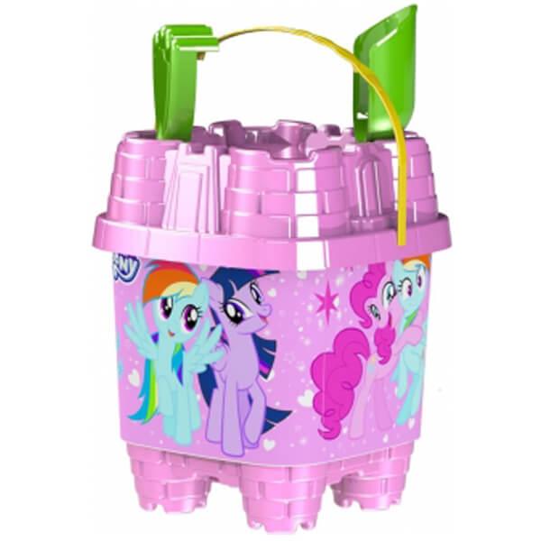 My Little Pony kofica za plažu Zamak set velika - ODDO igračke