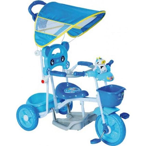 Tricikl sa tendom 305435 KH-TN310C - ODDO igračke