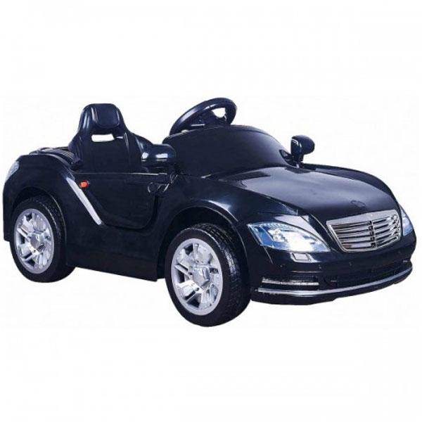 Auto na baterije Mercedes, radiocontrol 6V 432216 XB-MB641R - ODDO igračke