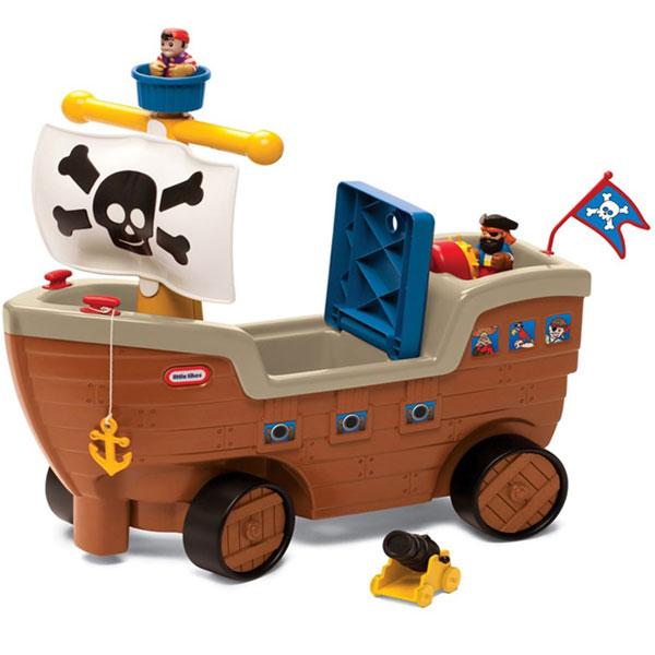 Guralica Piratski brod LT622113 - ODDO igračke