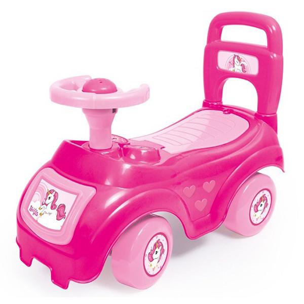 Guralica za devojčice Dolu 025227 - ODDO igračke