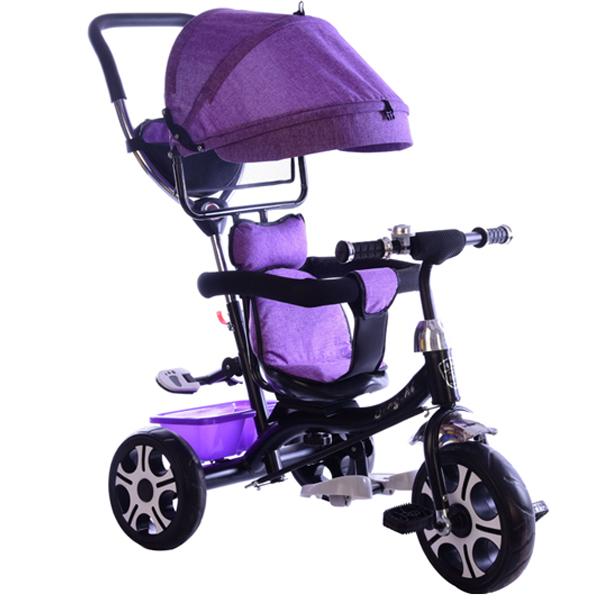 Tricikl Bc601 - ODDO igračke