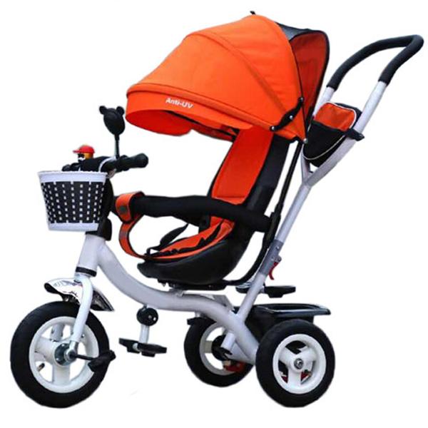 Tricikl Byt066-9d  - ODDO igračke