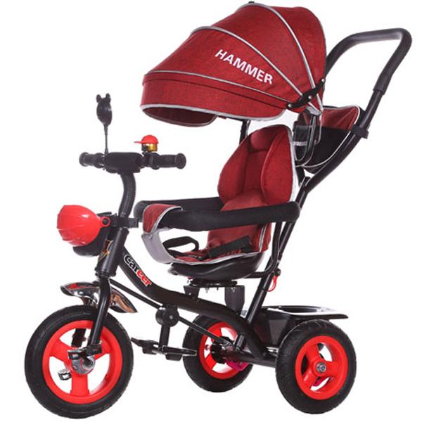 Tricikl Byt066-9 - ODDO igračke