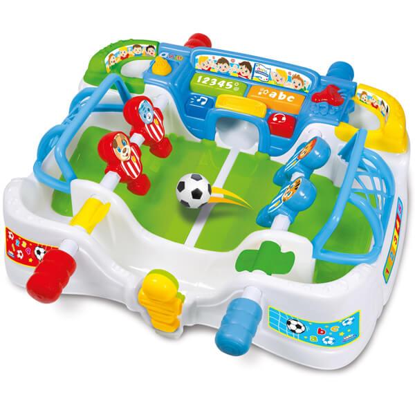 Fudbal roštilj Clementoni Baby BO 59003 - ODDO igračke
