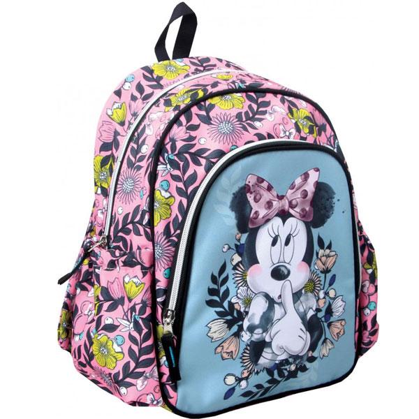 Predškolski ranac Minnie 3D Jeans Disney 233248 - ODDO igračke