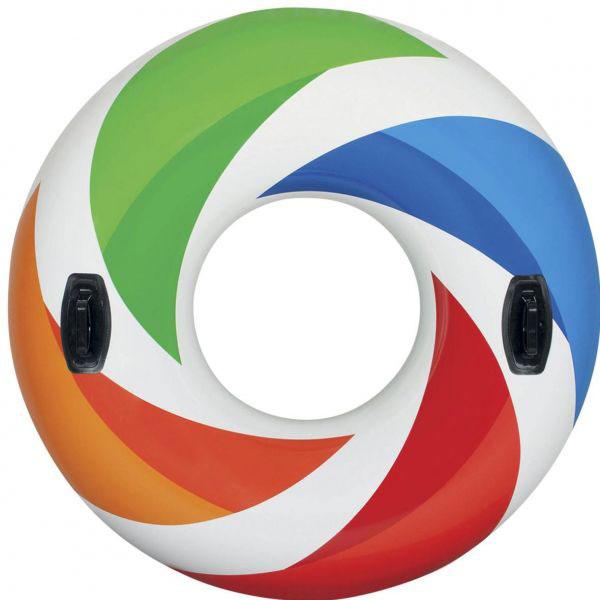 Šlauf za plivanje Intex 122cm 58202 - ODDO igračke