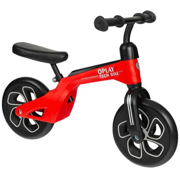 Bicikla bez pedala Balance Bike crveni 34/4648 - ODDO igračke