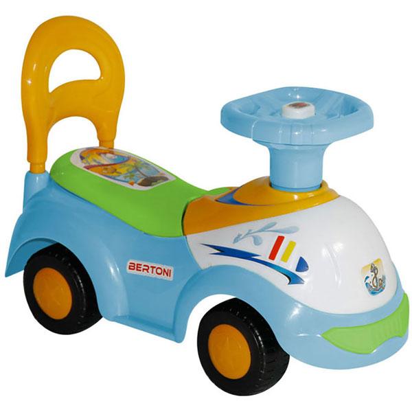Guralica Auto Bertoni Blue 10050190003 - ODDO igračke