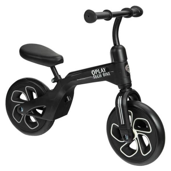 Bicikla bez pedala Balance Bike crni 34/4662 - ODDO igračke