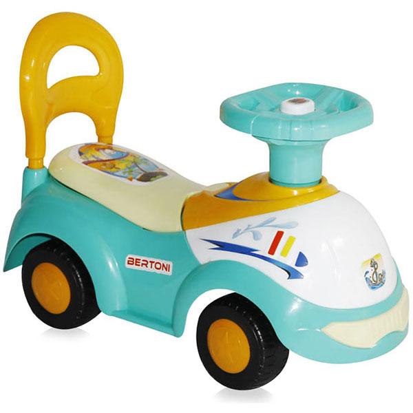Guralica Auto Bertoni Green 10050190002 - ODDO igračke