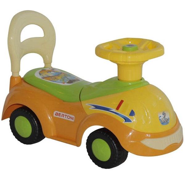 Guralica Auto Bertoni Orange 10050190001 - ODDO igračke