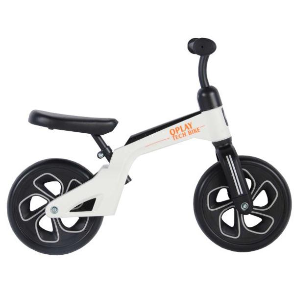 Bicikla bez pedala Balance Bike beli 34/5089 - ODDO igračke