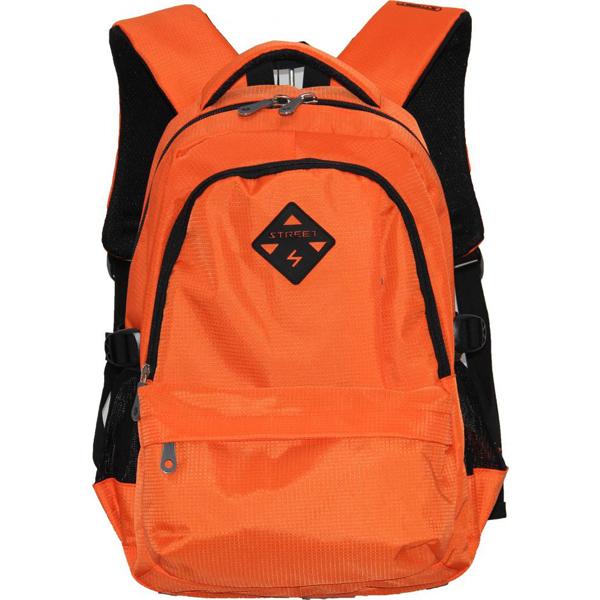 Ranac Street Orange Colour 51736 - ODDO igračke
