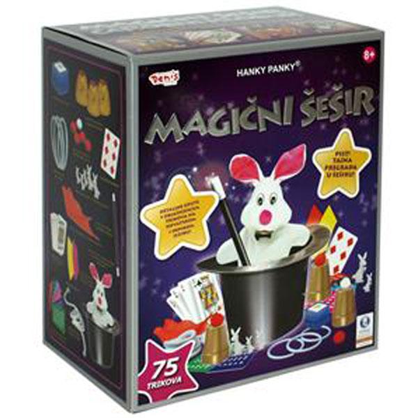 Stunning Magic Čarobnjakov šešir 05-837000 - ODDO igračke