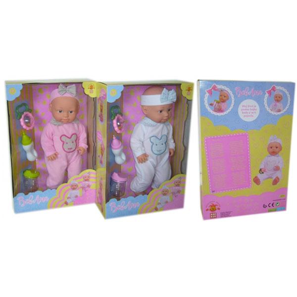 Lutka Bebana 5072 - ODDO igračke