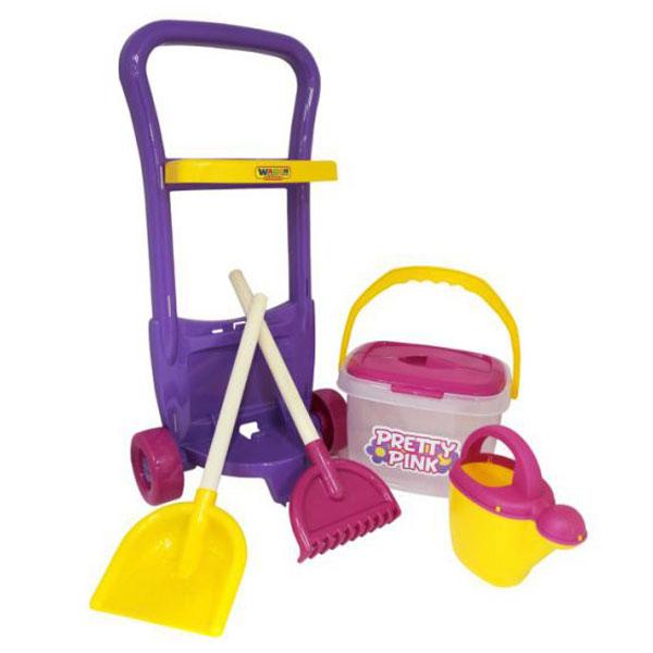 Set za čišćenje 17/38517 - ODDO igračke