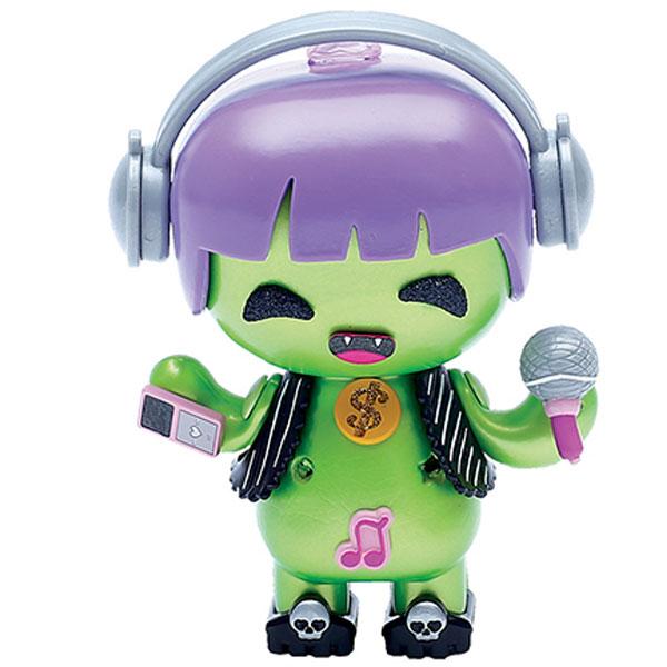U HUGS SCRATCHY DJ Lutka - ODDO igračke