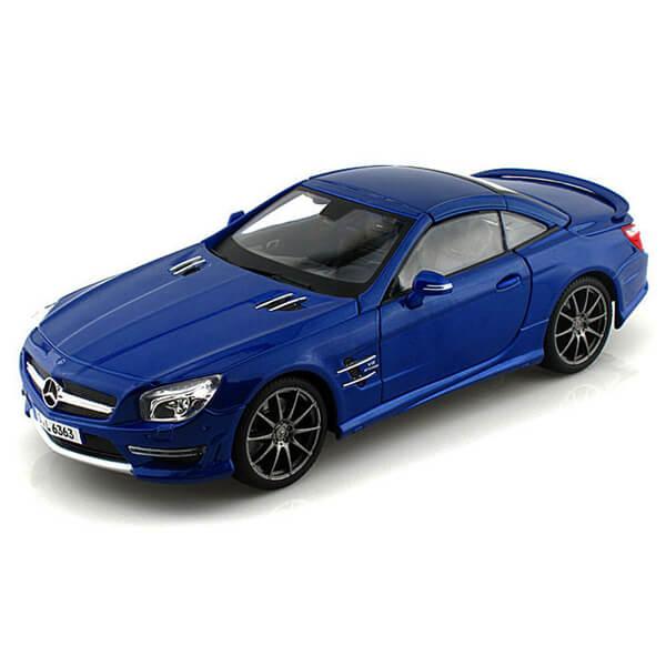 Maisto Model auta Mercedes SLR McLaren 1/18 36653 - ODDO igračke