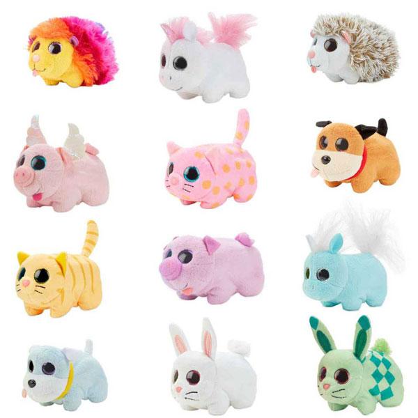 Plišana igračka iznenađenja Springlins Little Tikes LT647147 - ODDO igračke
