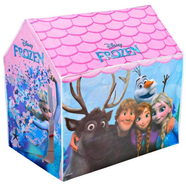 Šatori za decu Frozen 181831-4 - ODDO igračke