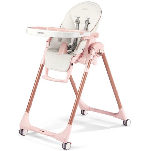 Stolica za hranjenje Prima Pappa Follow Me Mon Amour P3510041593 - ODDO igračke