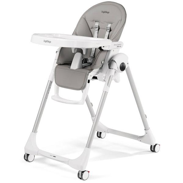 Stolica za hranjenje Prima Pappa Follow Me Ice P3510041595 - ODDO igračke