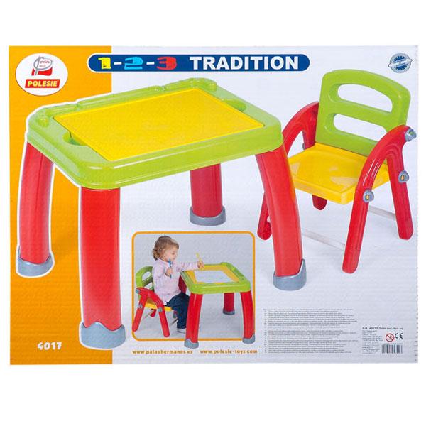 Školski sto BR43023 - ODDO igračke