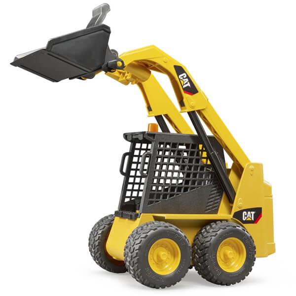 Bager mini Caterpillar Bobcat Bruder 024819 - ODDO igračke