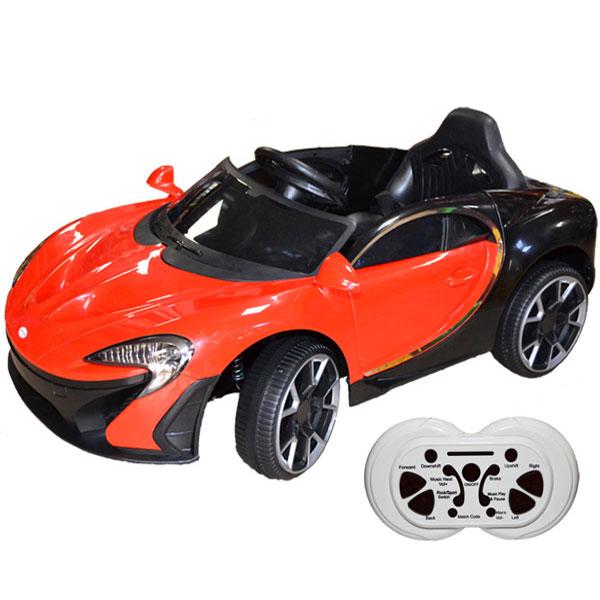 Auto na akumulator McLaren 12V B-MB1199 064204 - ODDO igračke