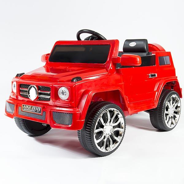 Auto na akumulator Džip mini Y-MB2055 063184 - ODDO igračke