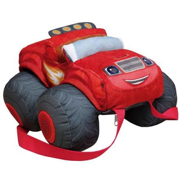 Blaze plišani ranac MC-101-BZ - ODDO igračke