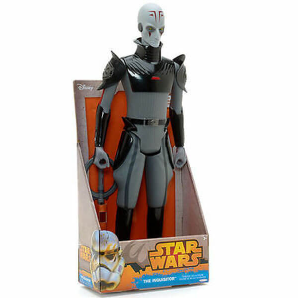 Star Wars figura 48cm Inquisitor 83571 - ODDO igračke