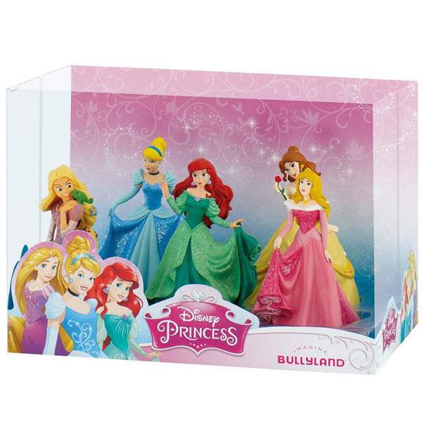 Bully Walt Disney Limited Edition Princeze deluxe set 12040 - ODDO igračke